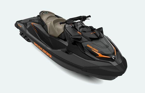 2022 Sea-Doo GTX 300
