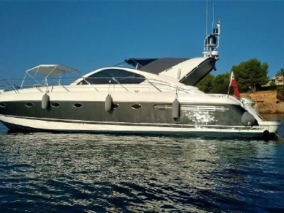 1998 Fairline<span>Targa 48 Open</span>