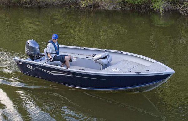 2021 G3 Angler V167 T