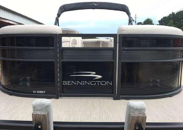 Bennington 23SSBXP image