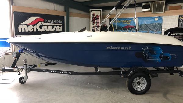 Bayliner Bayliner 160 Element