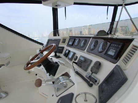 Sea Ray 56 Sedan Bridge image