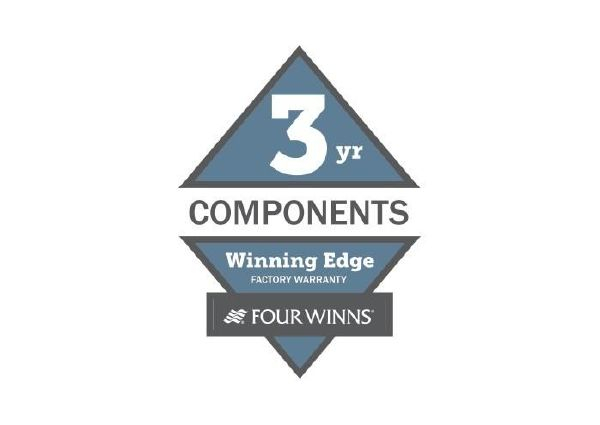Four Winns V275 image