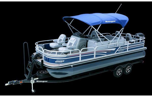2020 Ranger Reata 220F