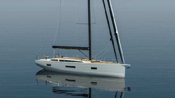 X-Yachts X5.6