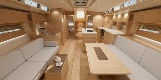 X-Yachts X5.6 image