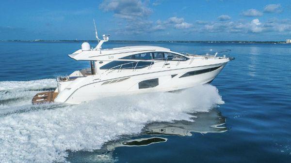 Sea Ray L550