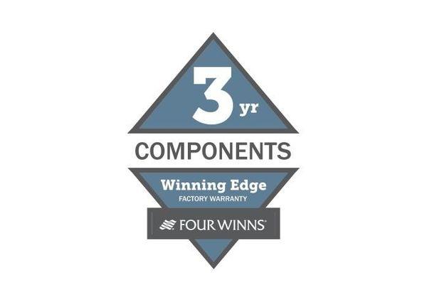 Four Winns Vista 355 image