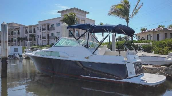 Chris-Craft 26 Constellation