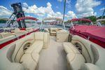 Sylvan Mirage Cruise 820 CRimage