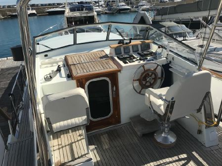 Nelson 42 MkII Aft Cabin image