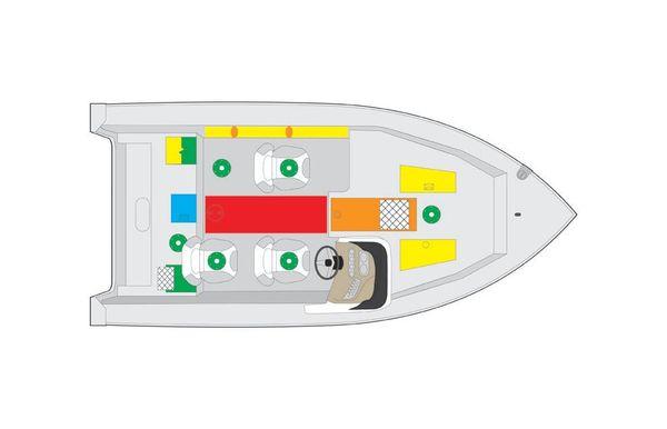 2021 MirroCraft 1861 Pro X