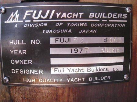 Fuji 32 image