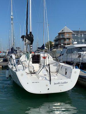 J Boats J/112E - main image