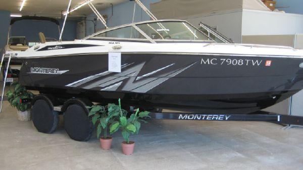 Monterey 196 MS