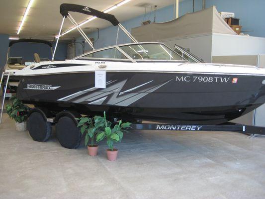 Monterey 196 MS - main image