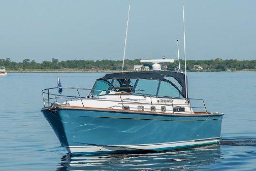 Sabre 36 Express image