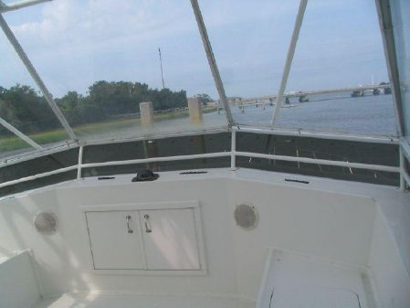 Hatteras 52 Convertible image