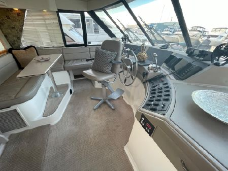 Bayliner 4788 Pilot House w/ THRUSTER image
