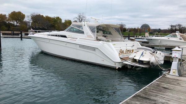 Sea Ray Sundancer 50