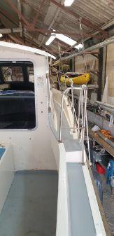 Pilothouse Newhaven/Mitchell Sea Warrior image