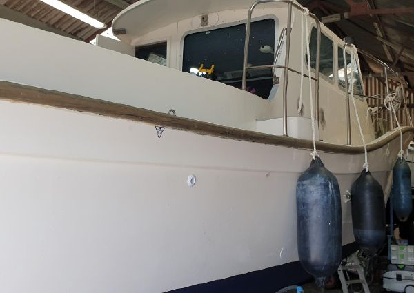Pilothouse Newhaven/Mitchell Sea Warrior image