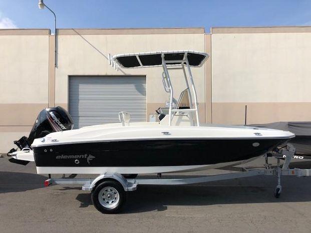 2019 Bayliner Element F18 Anaheim, California - Anglers Marine