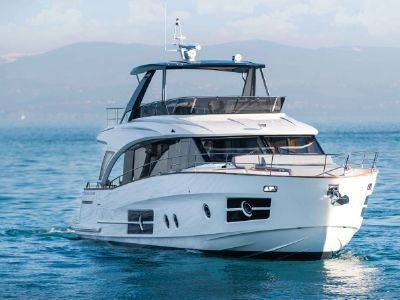 2021 Greenline<span>OceanClass 68 fly Hybrid</span>