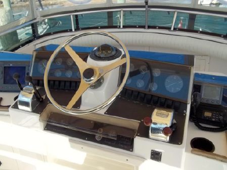 Blackfin 33 Flybridge image