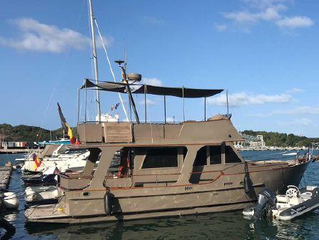 Island Gypsy 36 image