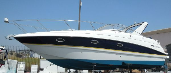 Larson 330 CABRIO image