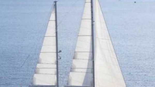 Aegean SAILOR 24 M