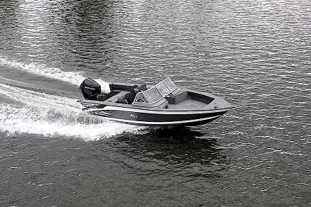 2021 MirroCraft 1963 Pro X