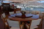 Aegean Yacht Steel Guletimage