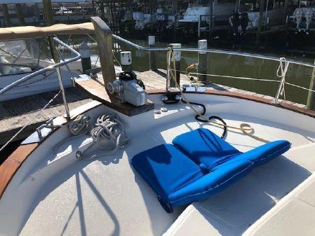 Menorquin Yacht MY 120 image
