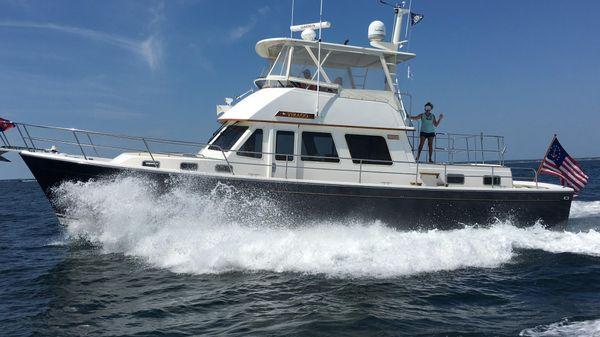 Sabre Sabreline 47 Motor Yacht