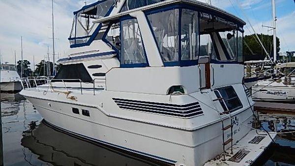 Sea Ray Motor Yacht JOY
