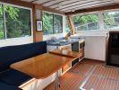 Wesmac 42 Fly Bridge Lobster Cruiserimage
