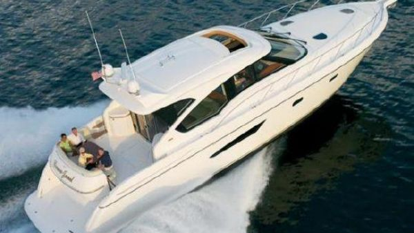 Tiara 58 Princess