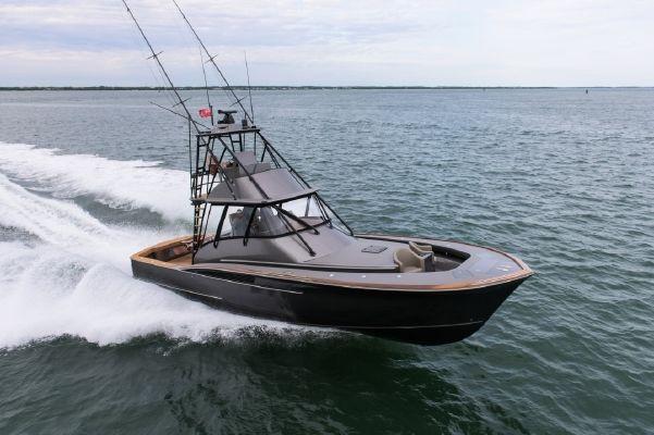 Jarrett Bay 46' Walkaround Express - main image