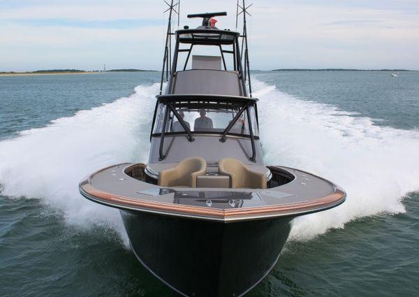 Jarrett Bay 46' Walkaround Express image