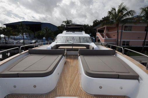 Sunseeker 28 Metre Yacht image