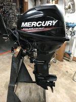 Mercury 20 ELH