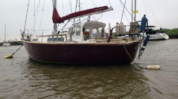 Colvic Sailor 29