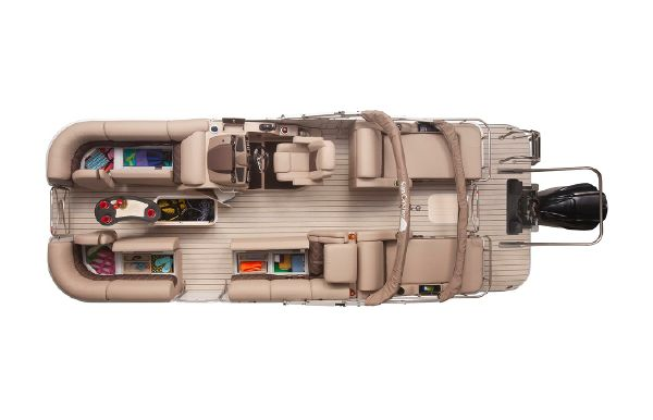 2021 SunCatcher Elite 324 SS