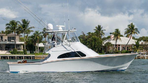 Liberty Custom Convertible Sportfish
