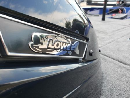 Lowe Stinger 175C image