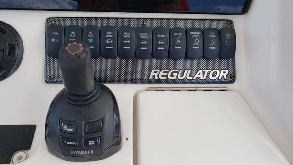 Regulator 34 image