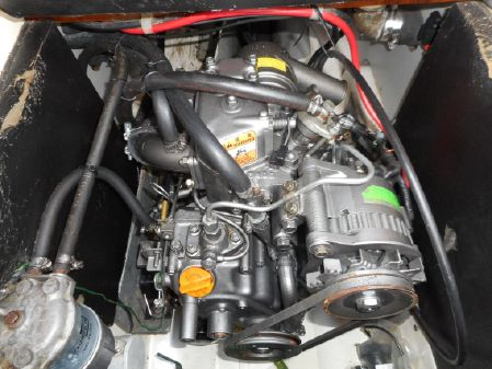 Cornish Crabbers 22 Mk2 image