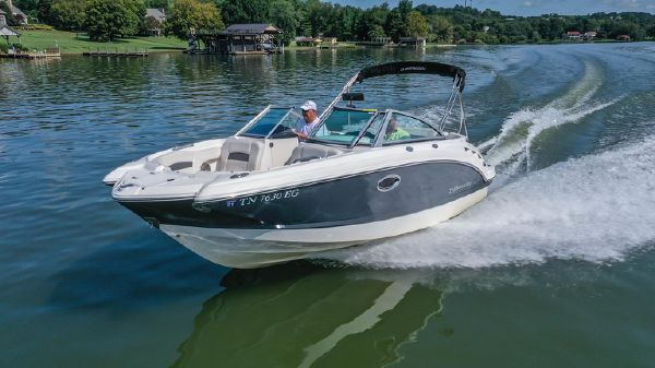 Chaparral Sunesta 224 Wide-Tech